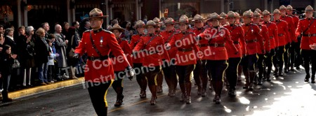 """Facebook Cover Image """"RCMP"""""""