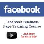 Facebook Business Page Training Course