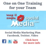 One on One Training for your Team