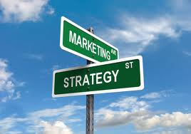 Social Media Business Plan – Marketing is a Strategy