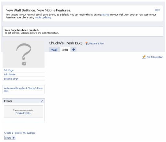 5 Simple Steps to Start Your Facebook Business Page  Before You