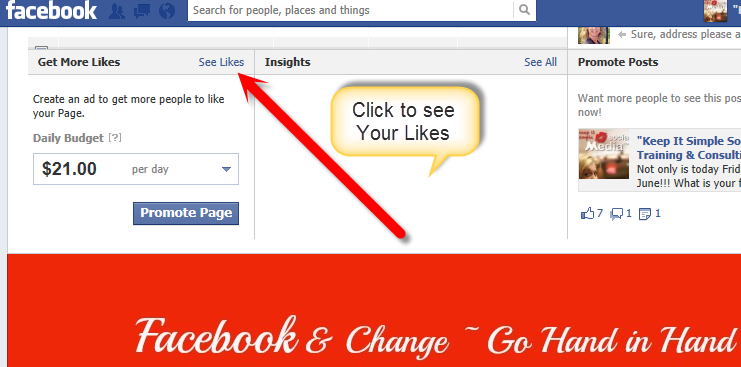 9 Tips for Integrating Your Facebook Page With Your ...