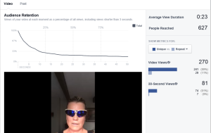 Facebook Native Video