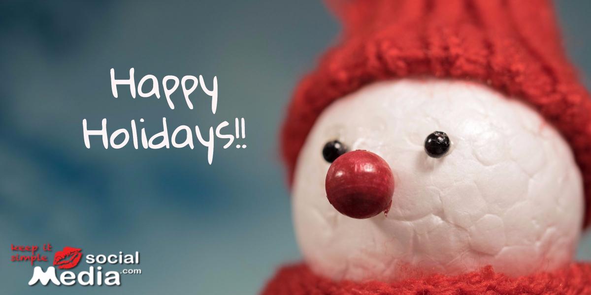 5 Holiday (Christmas) Marketing Ideas That Will Bring You Joy!